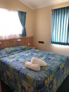 Pleasurelea Tourist Resort & Caravan Park, Holiday parks  Batemans Bay - big - 1