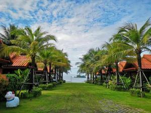 Ploenura Resort Laemsing - Ban Khlong Takhian