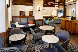Hyatt Place Greenville/Haywood - Hotel - Greenville