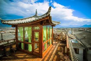 Hostels und Jugendherbergen - San Fang Qi Xiang Hostel