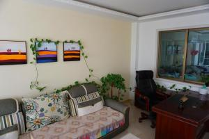 Dunhuang Sweet Home Stay Ningsai Branch, Alloggi in famiglia  Dunhuang - big - 3