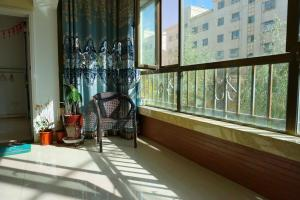Dunhuang Sweet Home Stay Ningsai Branch, Alloggi in famiglia  Dunhuang - big - 14