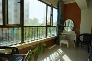 Dunhuang Sweet Home Stay Ningsai Branch, Alloggi in famiglia  Dunhuang - big - 15