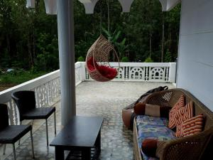 Bluebell homestay, Privatzimmer  Chikmagalūr - big - 24