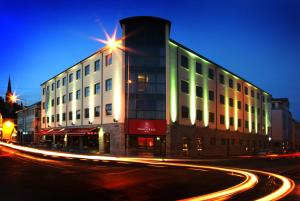 Station House Hotel Letterkenny - Gweedore