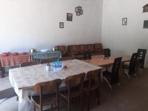 Bluebell homestay, Privatzimmer  Chikmagalūr - big - 22