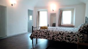 Bed&Braja, Affittacamere  Candia Canavese - big - 11