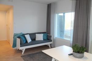 Makasiininranta 20 - Apartment - Pori