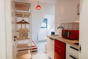 obrázek - Street Food Possonium Apartments