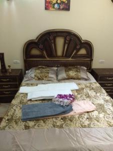 Apartments Oriental Chalet RedSeaLine