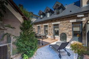 Le Cosy de Claire - Hotel - La Bourboule