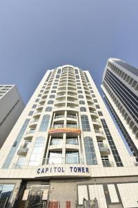 Capitol 14 - Dubai