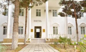 Ag Bina Hotel & Spa, Hotel  Naftalan - big - 34