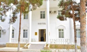 Ag Bina Hotel & Spa, Hotel  Naftalan - big - 33