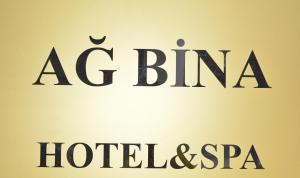 Ag Bina Hotel & Spa, Hotel  Naftalan - big - 31