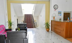 Ag Bina Hotel & Spa, Hotel  Naftalan - big - 29