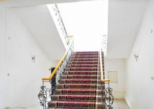 Ag Bina Hotel & Spa, Hotel  Naftalan - big - 24