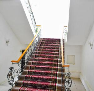 Ag Bina Hotel & Spa, Hotel  Naftalan - big - 23