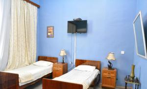 Ag Bina Hotel & Spa, Hotel  Naftalan - big - 20