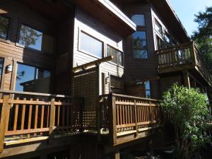 He-Tin-Kis Lodge, Hotel  Ucluelet - big - 72