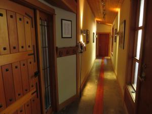 He-Tin-Kis Lodge, Hotel  Ucluelet - big - 74