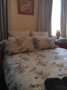 Undine Colonial Accommodation, Отели типа «постель и завтрак»  Хобарт - big - 18