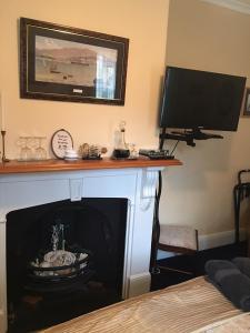 Undine Colonial Accommodation, Отели типа «постель и завтрак»  Хобарт - big - 15