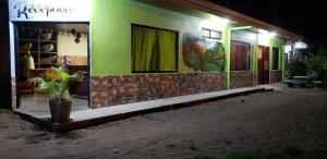 Hostel Tortuguero 7BackPackers, Tortuguero