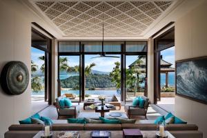 Anantara Phuket Layan Resort & Spa (3 of 80)