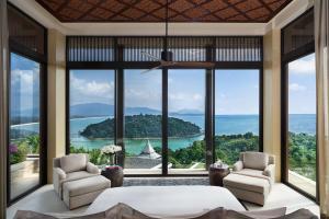 Anantara Phuket Layan Resort & Spa (4 of 80)