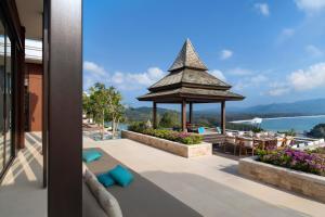 Anantara Phuket Layan Resort & Spa (8 of 80)