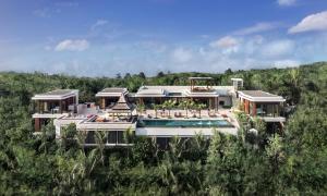 Anantara Phuket Layan Resort & Spa (11 of 80)