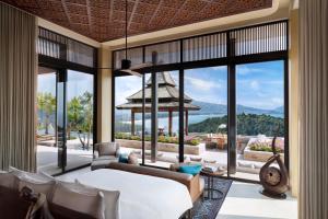 Anantara Phuket Layan Resort & Spa (14 of 80)