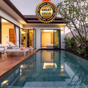 La Ville Phuket Pool Villa - Ban Chin Tham Mai