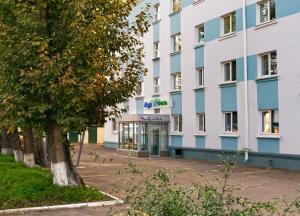 Aero Hotel - Khudyakova