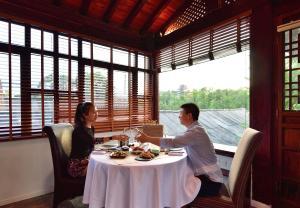 Jingshan Garden Hotel, Hotel  Pechino - big - 6