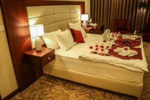 Kirkuk Plaza Hotel