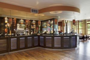 Chessington Safari Hotel (29 of 42)