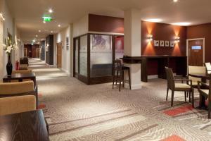 Chessington Safari Hotel (30 of 42)