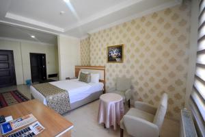 Отель Dimet Park, Ван