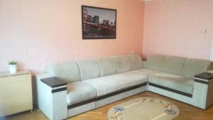 Апартаменты на Бульваре Шахтеров