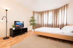 Apartment at 7 Nebo - Tolokontsevo