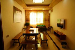 Albergues - Chenkun Guesthouse