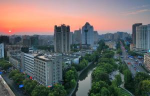 EBO Hotels Hangzhou Wulinmen - Hangzhou