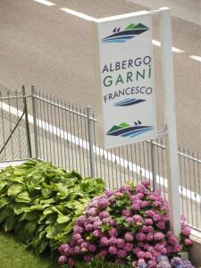 Albergo Garni Francesco, Hotel  Nago-Torbole - big - 13