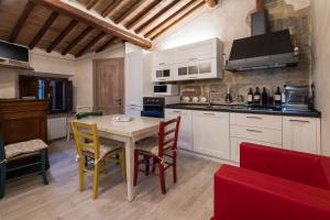 Tognazzi Casa Vacanze - Luxury apartment Coretta - AbcAlberghi.com