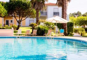 Vila dos Principes - Praia d'el Rey Golf AND Beach Resort, Óbidos
