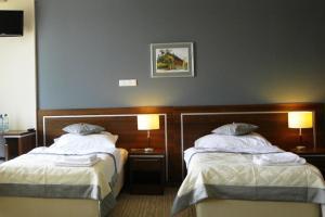 Hotel Dębowiec