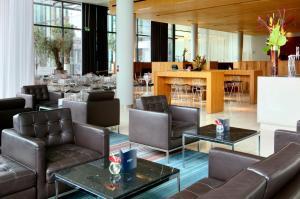 Hilton Manchester Deansgate (27 of 68)
