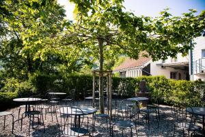 Seminarhotel Lihn, Hotely  Filzbach - big - 79